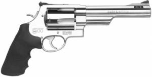 "Smith & Wesson S&W500 5RD 500Smith & Wesson 6.5"" - 163565"