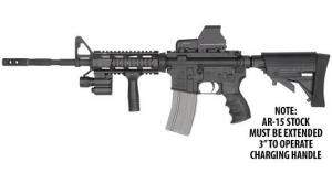 Advanced Technology Stock Set For AR15