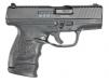 "Walther PPS M2 LE Edition 9mm 3.18"" 7+1"