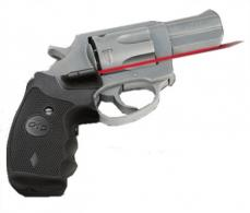 Crimson Trace Rubber Laser Grip For Charter Arms - LG-325