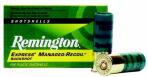 "Remington Managed Recoil 12 Ga. 2 3/4"" 9 Pel. #00 Lead Buck"
