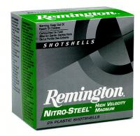 "Remington Nitro High Velocity 16 Ga. 2 3/4"" 15/16 oz, #2 Ste - CASE - NS16HV2"