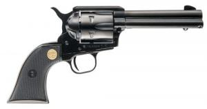 "Chiappa Firearms 340251 SSA Regulator 1873 Single 38 Special 4.75"" 6 Black Synt - 340251"