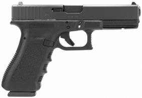Glock 22 Model G22 Double 40 Smith & Wesson (S&W) 4.48 15+1 Polymer