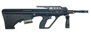 "MSAR 10 + 1 Black Synthetic 223 Rem./20"" Black Barrel/Compen - 2001RRH20C"