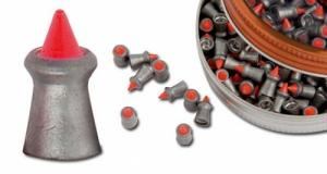 Gamo .177 Cal Red Fire Hunting Pellets For Deeper Penetratio - 632270154