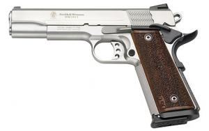 "Smith & Wesson SW1911 PRO 10+1 9MM 5"" - 178017"