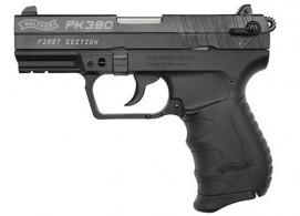 Walther PK380 ACP 3 6 Barrel Black Finish 1 ST Edition 8 1