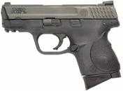 "Smith & Wesson M&P9C 12+1 9MM 3.5"" W/ CRIMSON TRACE - 220074"
