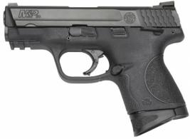 "Smith & Wesson M&P9C 12+1 9MM 3.5"" - 206304"