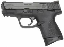 "Smith & Wesson M&P40C 10+1 40Smith & Wesson 3.5"" - 106303"