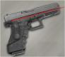 Crimson Trace Front Activation Button Laser Grip For Glock 1