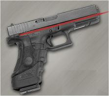 Crimson Trace Front Activation Button Laser Grip For Glock 1 - LG-417