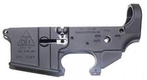 Del-Ton 223 Caliber Lower Receiver Only - DTIGLR100