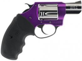CHARTER ARMS 53869 CHIC LADY 38SPC 2IN MAGENTA/HP - 53869