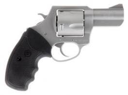 Charter Arms 74120 Mag Pug Standard XL Revolver - 74120