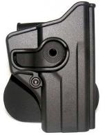 ITAC Defense Paddle Holster For Smith & Wesson M&P 9MM/40S&W - ITACMP1