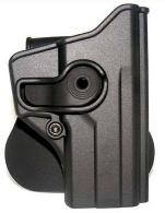 ITAC Defense Paddle Holster For Taurus Model 24/7 9MM/40S&W - ITACTS1