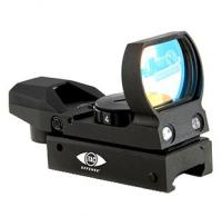 ITAC Defense Holographic Weapons Sight - ITACHWS1