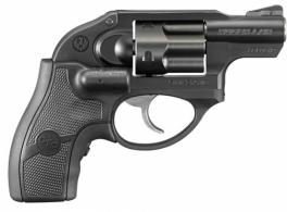 "Ruger 5402 LCR 5RD 38SP +P 1.87"" w/ Crimson Trace"