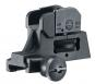Umarex Tactical Adjustable Rear Sight For M4/M16 - 2245121