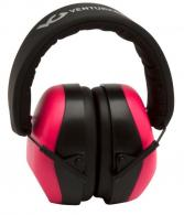 Pyramex VGPM8010PC VG80 Earmuffs 26 dB Pink - VGPM8010PC