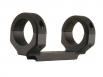 "DNZ Products 1"" High Matte Black Base/Rings/Thompson Center - 10004"