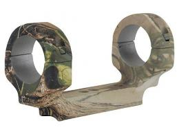 "DNZ Products 1"" Medium Realtree APG Base/Rings/Thompson Cent - 10006C"