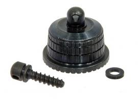 Outdoor Connection Magazine Tube Cap w/Swivel Base For Rem. - TSC79520