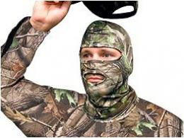 Primos Realtree APG HD Stretch Fit Hood - 6738