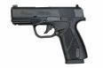Bersa BP9MCC BP9 Concealed Carry 8+1 9mm 3.3""