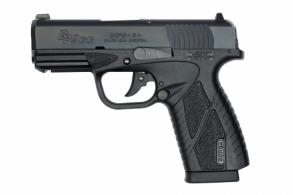 "Bersa BP9MCC BP9 Concealed Carry 8+1 9mm 3.3"" - BP9MCC"