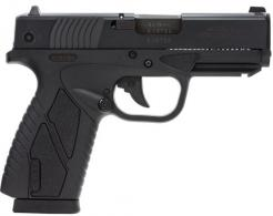 Bersa 7 + 1 Round 40 S&W Concealed Carry w/2 Mags/Matte Fini - BP40MCC