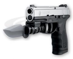 Laserlyte Quick Detachable Pistol Bayonet