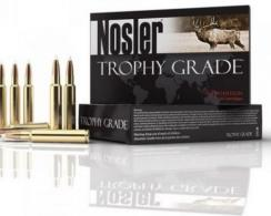 Nosler 7MM STW 140 Grain Partition - 60046