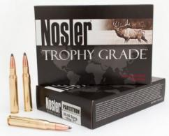 Nosler .30-06 Springfield 150 Grain Partition - 60055