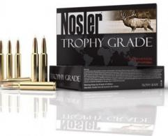 Nosler 300 Rem. SAUM 165 Grain Partition - 60061