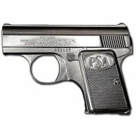 Precision Small Arms 6 + 1 Round 25 ACP w/Satin Finish - GR4002