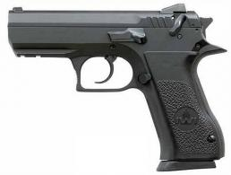 "Jericho 15 + 1 Round Black Steel 9MM w/3.8"" Barrel - JGR2014"