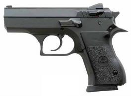"Jericho 13 + 1 Round Black Polymer 9MM w/3.5"" Barrel - JGR2025"