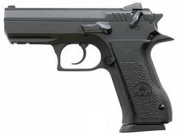 "Jericho 10 + 1 Round Black Steel 45 ACP w/4.41"" Barrel - JGR2145"