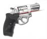 Crimson Trace Rubber Lasergrip For Ruger LCR
