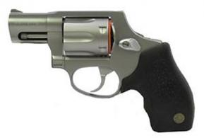 "Taurus Matte Stainless 327 Federal Mag w/2"" Barrel/Concealed - 2327129"