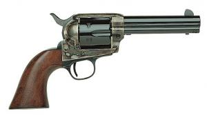 "Taylors 45 LC Single Action Cattleman 5.5"" Barrel  Blue Fini - 701A"