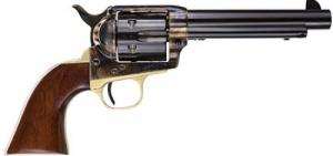 "Taylors 45 LC Single Action Cattleman 5.5"" Barrel  Brass Bac - 451"