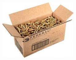 Federal 223 Remington 55 Grain MC Bulk