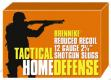 "Brenneke 12 Ga. 2 3/4"" 1 oz Tactical Home Defense Slugs - SL122THD"