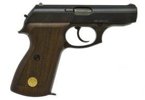 "TriStar 15 + 1 Round 9X18 Ultra HSC Pistol/3.4"" Barrel/Blued - 83918"
