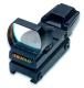 Truglo Red Dot Sight w/Multi Reticle/Dual Color - TC8360B