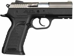 EAA 600247 Witness Polymer Carry 15+1 40S&W 3.6""